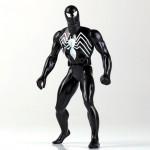 Spidey's web: Hoe Spider-Man zijn zwarte kostuum kreeg