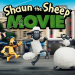 HAFF 2015: Shaun the Sheep Movie