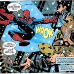 Spidey's web: Tim Sales Spider-Man