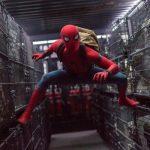 Filmrecensie Spider-Man: Homecoming