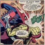 Spidey's web: Spider-Man gaat op kamers