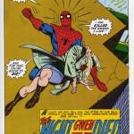 Spidey's web: Heftige reacties op de dood van Gwen Stacy