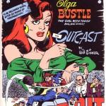 Stripplaatje onder de loep: De inventieve geest van Will Eisner