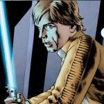 Minneboo leest: Star Wars comics