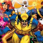 Stripliefde: Spider-Man en X-Men