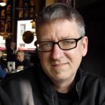DW Video: Derf Backderf Draws Joey Ramone