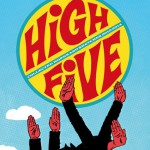 Minneboo leest: High Five van Serge Baeken