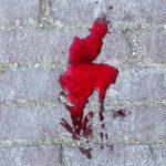 Bevroren bloed