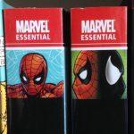 Spider-Man op volgorde