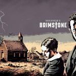 Krieks Brimstone