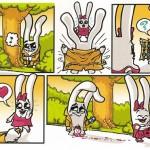 Minneboo leest: Bunbun #2 – Oh no, not again