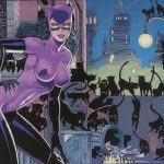Catwoman door Jim Balent