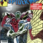 Cover Amazing Spider-Man #231