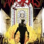 Minneboo leest: Amoras #3 – Krimson