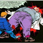 Matt Murdock versus Kingpin