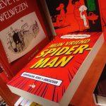 Spider-Man in de Dolfijn