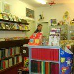 Stripwinkel Dumpie in Leiden