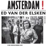 Het Amsterdam van Ed van der Elsken in het Stadsarchief