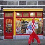 Stripwinkel Eppo in Eindhoven