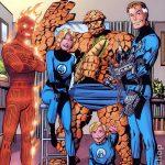 John Byrne over de Fantastic Four