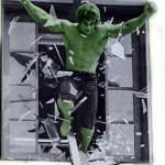 The Incredible Hulk 2: Niet van de buis te slaan