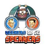 Te gast bij Geekers op je Speakers