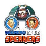 Spidey bij Geekers op je Speakers