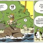 Minneboo leest: Het godvrrgeten eiland
