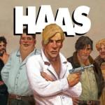 Striprecensie: Haas
