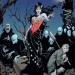DC Comics komt met speciale Halloween-covers