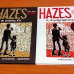 Minneboo leest: Hazes – de stripbiografie