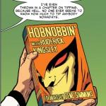 Spidey's web: Hobgoblin wordt zelfhulpgoeroe