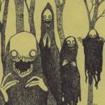 Recensie: Sticky Monsters van John Kenn Mortensen