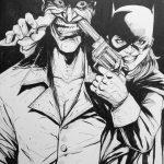 Batgirls wraak