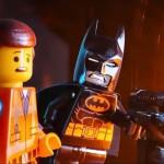 Batman steelt de show in The Lego Movie