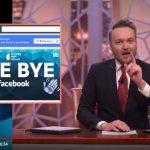 Lubach neemt afscheid van Fakebook