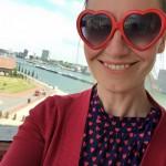 Maaike Hartjes krijgt Stripschapprijs 2016