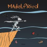 Vlog: Madelfried, het heerlijk maffe superkonijn