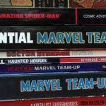 Minneboo leest: Marvel Team-Up