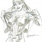 Interview met Spider-Man-tekenaar Alex Saviuk