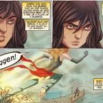 Review: Ms. Marvel vol. 1- No Normal