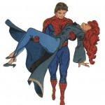 Spidey's web: Waarom Peter Parker nooit een Chippendale zal zijn