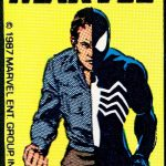 Spider-Man in de hoek