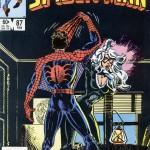 Spidey's web: Black Cat houdt van Spider-Man (maar niet van Peter Parker)