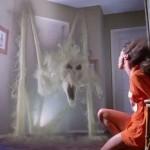 Poltergeist: Indrukwekkende lichtshow met een christelijk tintje