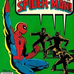 Spidey's web: The Spectacular Spider-Man