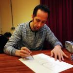 Romano Molenaar: 'Roodhaar is mijn favoriet aan het worden'