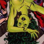 NSFW: Naakte She-Hulk