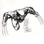 Video: Wolverine als kat