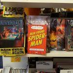 Spider-Man bij Sjors